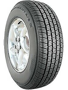 Mastercraft A S Iv P225 75r15 102s Bsw 4 Tires