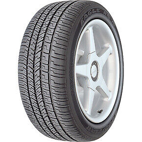 Goodyear Eagle Rs A P215 45r17 87w Bsw 4 Tires