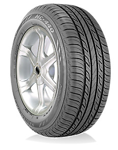 Mastercraft Mc 440 205 50r16 87v Bsw 4 Tires