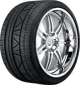 Nitto Invo 255 45r20 101w Bsw 4 Tires
