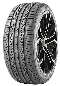 Gt Radial Champiro Uhp As 245 45r17 95w Bsw 4 Tires