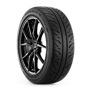 Bridgestone Potenza Re 71r 205 45r17xl 88w Bsw 4 Tires