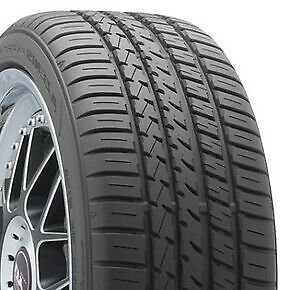 Falken Azenis Fk450as 235 40r18xl 95y Bsw 4 Tires