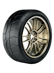 Nitto Nt01 235 40r18 Bsw 4 Tires