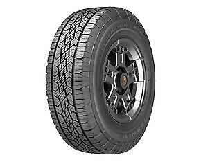 Continental Terraincontact A t 265 50r20 107t Bsw 2 Tires