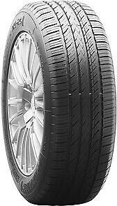 Nankang Ns 25 All Season 215 40r18xl 89h Bsw 4 Tires