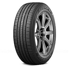 Hankook Kinergy St H735 215 55r17 94h Bsw 4 Tires