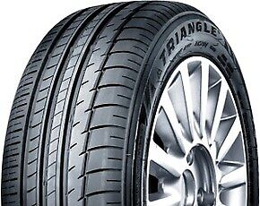 Triangle Th201 205 40r16 83w Bsw 4 Tires