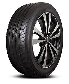 Kenda Vezda Touring A s P225 55r18 98h Bsw 4 Tires