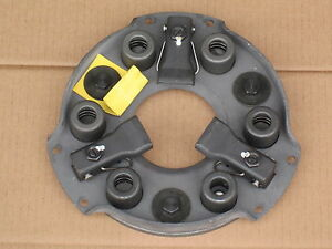 Torque Amp Clutch Pressure Plate For Ih International Ta 460 504 544 560 606 656