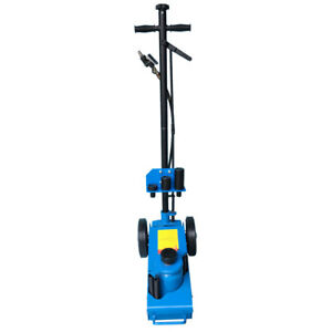 Automotive Air Hydraulic Floor Jack 22 Ton Trailer Truck Car Jacks Lifting Tool