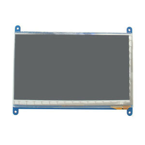 7 Hdmi Capacitive Ips Display Lcd For Raspberry Pi 800 480