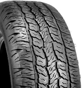 Goodyear Wrangler Trailmark 255 70r16 109s Used Tire 9 10 32 221682