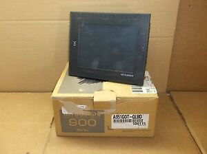 A951got qlbd Mitsubishi New In Box Plc Hmi Touchscreen Interface A951gotqlbd