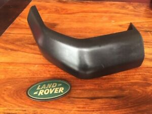 Land Rover Discovery 2 1999 2004 Rear Bumper Corner Finisher Lh Trim Dqr101090