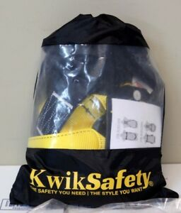 Kwiksafety Industrial Fall Protection Safety Harness Full Body Ks135005c