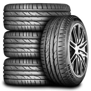 4 New Otani Kc2000 245 45r17 Zr 99y Xl A s High Performance Tires