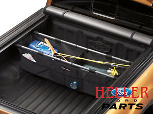 Ford Genuine Oem Cargo Bed Sling Organizer For Ford F 150 2015 2019