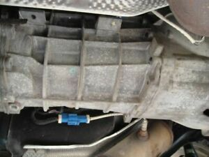 05 06 07 08 09 10 Ford Mustang Manual Transmission 5 Speed 4 6l 3v 654248