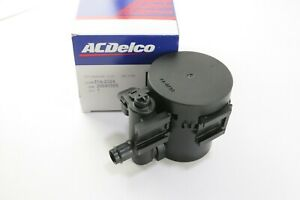 New Oem Acdelco 214 2324 Gm 20941985 Vapor Canister Vent Solenoid Evap Emission