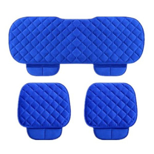 Ywewy Car Seat Cushion general Protector Cover Anti skid Pad Mat Front