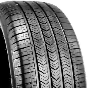 4 Goodyear Eagle Sport Rsc Moextended 245 45r18 100h Used Tire 9 10 32 222372