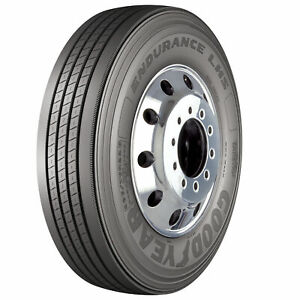 Goodyear Endurance Lhs 295 75r22 5 Load H 16 Ply Commercial Tire
