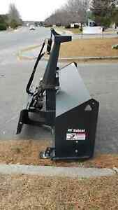 Bobcat Sb240 Skid Steer Snowblower 84 Wide
