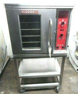 Blodgett Half Sized Electric Oven ctb r