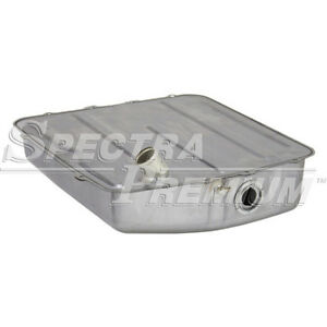 Fuel Tank Spectra Ro5e Fits 65 69 Mg Mgb