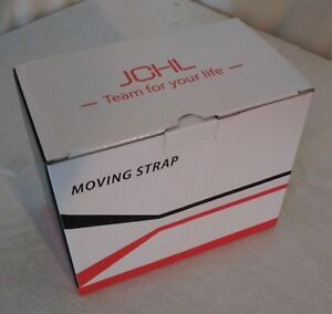 Jchl Moving Straps 2 person Lifting And Moving System Adjustable Shoulder
