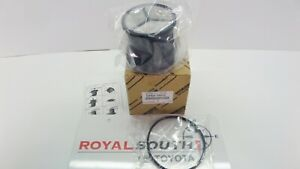 Toyota Mirai Ion Exchanger Element Filter Kit Genuine Oe Oem