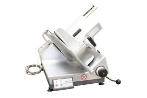 Bizerba Gsp hd Commercial Automatic Butcher Market Cheese Turkey Meat Slicer