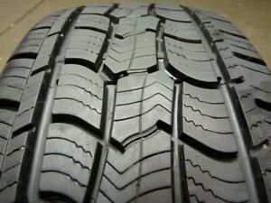 Cooper Discoverer Htp 235 70r16 106t Used Tire 8 9 32 55121