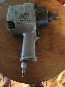 Ingersoll Rand 1 inch Air Impact Wrench parts Only