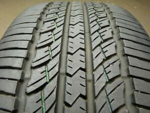 Toyo Open Country A20 245 65r17 105s Used Tire 8 9 32 43667