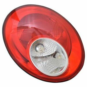 Tail Light Assembly Lh Drive For 06 10 Volkswagen Beetle 11 12654 00 1 Tyc