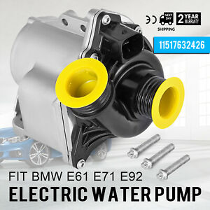 Fit Bmw Water Pump For The N54 N55 Engine Original Equipment 11517632426 Can