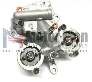 Motor Man 5235203 Tbi Fuel Injector Kit Regulator Gmc Chevrolet 4 3l 262