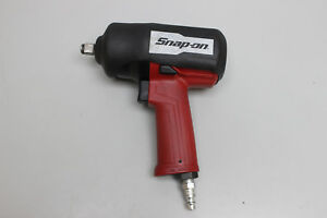 Snap On Pt650 1 2 Air Impact Wrench