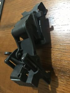 NVG Rhino Mount for PASGT  ACH helmet  5855-01-457-2953 With Wilcox Bracket