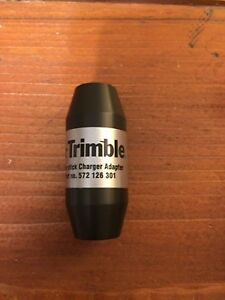 Trimble Power Stick Charger Adapter 572 126 301 Surveying