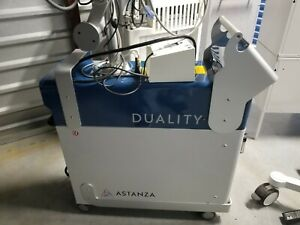 2014 Astanza Duality Q switched Nd yag Tattoo Removal Laser 3 Hand pieces