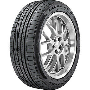 Goodyear Eagle Rs A2 P245 45r19 98v Bsw 1 Tires