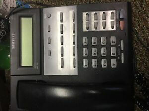 Samsung Idcs 18d Digital Business Telephone With Stand