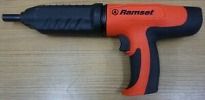 Ramset Cobra 0 027 Caliber Semi automatic Powder Actuated Tool