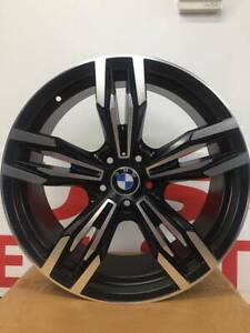 20 Inch Bmw M6 Wheels New Rims 5 120 Tires Available Set Of 4