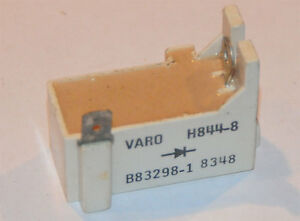 Varo H844 8 High Voltage Diode rectifier
