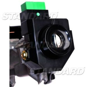 Ignition Lock And Cylinder Switch Fits 2003 2003 Honda Accord Standard Motor Pr