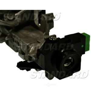 Ignition Lock And Cylinder Switch Fits 2007 2008 Honda Fit Standard Motor Produ